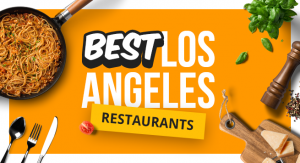 Best Los Angeles Restaurants