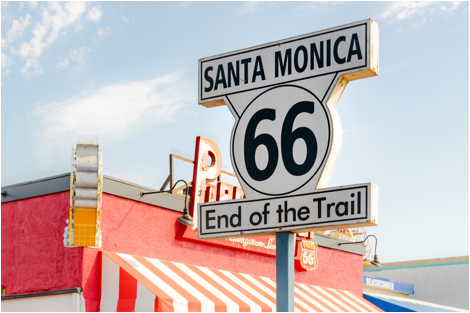 Best Things To Do In Santa Monica Pier - Visit Route 66