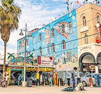 private Los Angeles tours