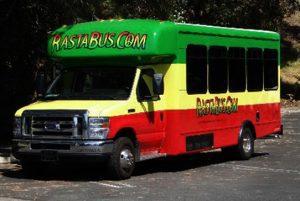 Rastabus Tour