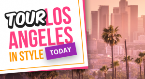 Tour Los Angeles with A Day in LA Tours