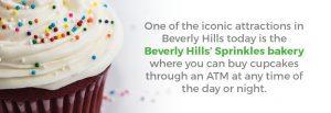 Beverly Hills Sprinkles Bakery